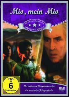 Mio, mein Mio (1987), DVD