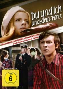 Du und ich und Klein-Paris, DVD