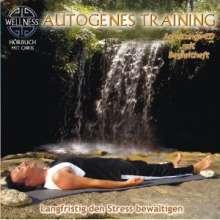 Chris: Autogenes Training, CD