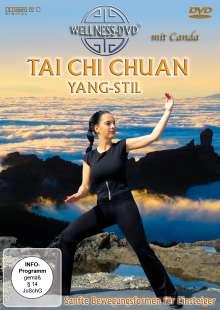 Tai Chi Chuan Yang-Stil, DVD