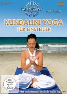 Kundalini Yoga für Einsteiger, DVD