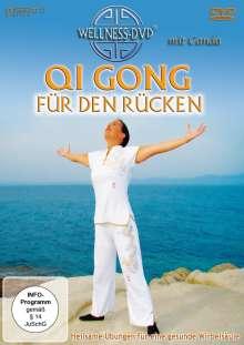 Qi Gong für den Rücken, DVD