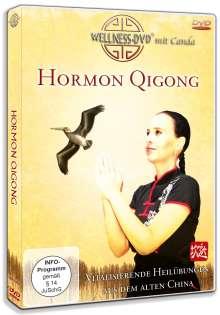 Hormon Qigong - Vitalisierende Heilübungen aus dem alten China, DVD