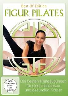 Figur Pilates, DVD