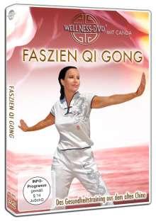Faszien Qi Gong - Das Gesundheitstraining aus dem alten China, DVD