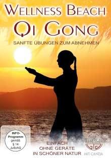 Wellness Beach: Qi Gong - Sanfte Übungen zum Abnehmen, DVD
