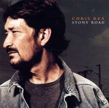 Chris Rea: Stony Road, CD