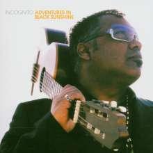 Incognito: Adventures In Black Sunshine, CD