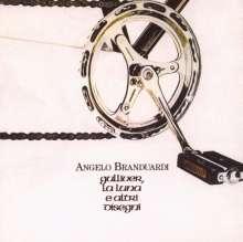 Angelo Branduardi: Gulliver, La Luna E Altri Disegni, CD
