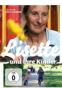 Lisette und ihre Kinder, DVD