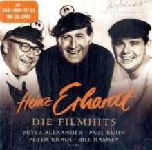 Heinz Erhardt (1909-1979): Filmmusik: Heinz Erhardt: Die Filmhits, CD