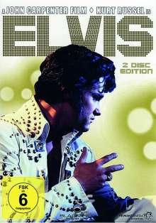 Elvis (1979) (Deluxe Edition), 2 DVDs