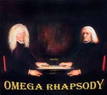 Omega    (Ungarn): Rhapsody, CD