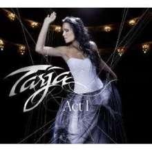 Tarja Turunen (ex-Nightwish): Act 1, 2 CDs