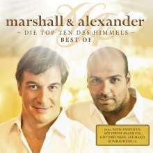 Marshall & Alexander: Götterfunken: Die Top Ten des Himmels Vol. 2, CD
