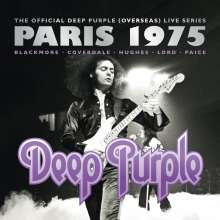 Deep Purple: Live In Paris 1975, 2 CDs