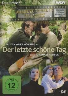 Der letzte schöne Tag, DVD