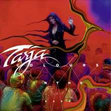 Tarja Turunen (ex-Nightwish): Colours In The Dark (Standard Edition), CD