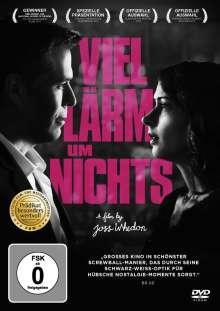Viel Lärm um nichts (2012), DVD