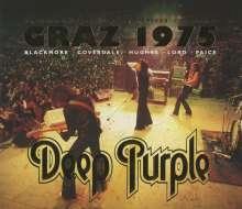 Deep Purple: Graz 1975, CD