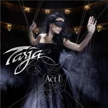 Tarja Turunen (ex-Nightwish): Act 1, 3 LPs