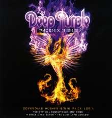 Deep Purple: Phoenix Rising, 2 LPs