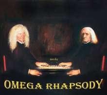 Omega: Rhapsody, 2 LPs