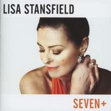 Lisa Stansfield: Seven + (Remixe), CD