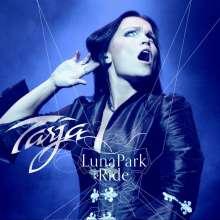 Tarja Turunen (ex-Nightwish): Luna Park Ride -  Live 2011 (180g), 2 LPs