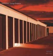 De-Phazz (DePhazz): Garage Pompeuse: The Berlin Session, LP
