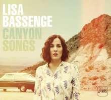 Lisa Bassenge (geb. 1974): Canyon Songs, LP
