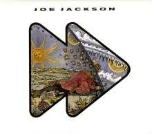 Joe Jackson (geb. 1954): Fast Forward, CD