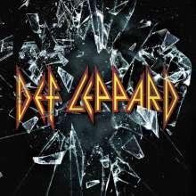 Def Leppard: Def Leppard, CD