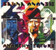 Skunk Anansie: Anarchytecture, CD