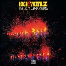 Count Basie (1904-1984): High Voltage (remastered) (180g), LP