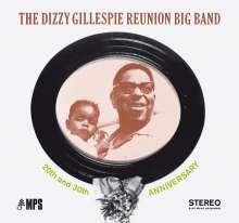 Dizzy Gillespie (1917-1993): 20th And 30th Anniversary, CD