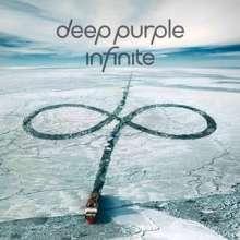 Deep Purple: inFinite (Limited Edition), 1 CD und 1 DVD