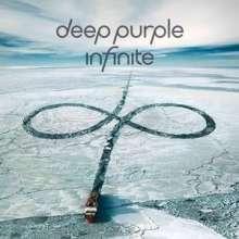 Deep Purple: inFinite (180g) (45 RPM), 2 LPs und 1 DVD