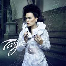 Tarja Turunen (ex-Nightwish): Act II, 2 CDs