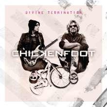 "Chickenfoot: Divine Termination, Single 7"""