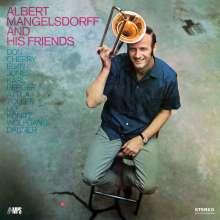 Albert Mangelsdorff (1928-2005): Albert Mangelsdorff And His Friends (remastered) (180g), LP