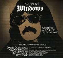 Jon Lord (1941-2012): Windows (2017 Reissue), CD