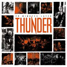 "Thunder: 29 Minutes Later (Rsd2017), Single 12"""