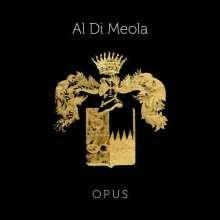 Al Di Meola (geb. 1954): Opus, CD
