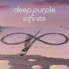 Deep Purple: inFinite (Limited Gold Edition), 2 CDs