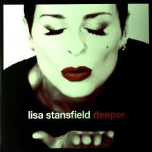 Lisa Stansfield: Deeper (180g) (45 RPM), 2 LPs