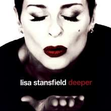Lisa Stansfield: Deeper (180g) (Limited Boxset), 2 LPs, 1 CD und 1 T-Shirt
