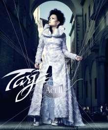 Tarja Turunen (ex-Nightwish): Act II, Blu-ray Disc