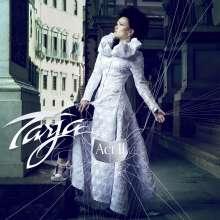 Tarja Turunen (ex-Nightwish): Act II (180g), 3 LPs