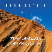Deep Purple: Total Abandon - Australia '99 (180g) (Limited-Numbered-Edition), 2 LPs und 1 CD